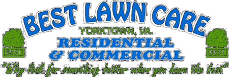 Best Lawn Care, Logo